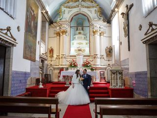 O casamento de Juliana e André 1
