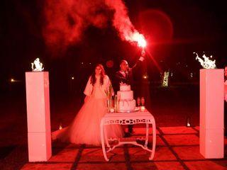 O casamento de Juliana e André 3