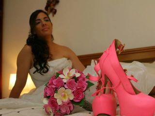 O casamento de Andreia e Antonio 3