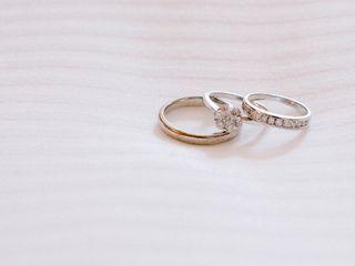 O casamento de Valeryia e Reda 2