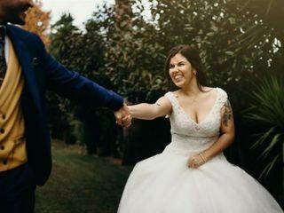 O casamento de Leonel e Ana 3