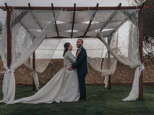 O casamento de Tiago e Patrícia em Tentúgal, Montemor-o-Velho 1