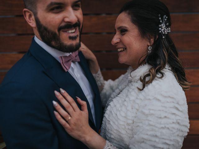 O casamento de Tiago e Patrícia em Tentúgal, Montemor-o-Velho 2