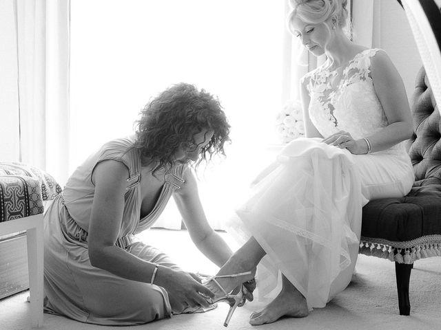 O casamento de Reda e Valeryia em Cascais, Cascais 29