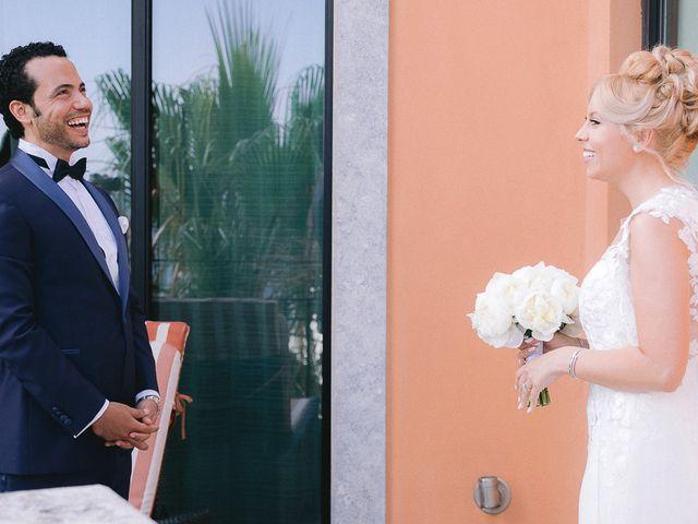 O casamento de Reda e Valeryia em Cascais, Cascais 41