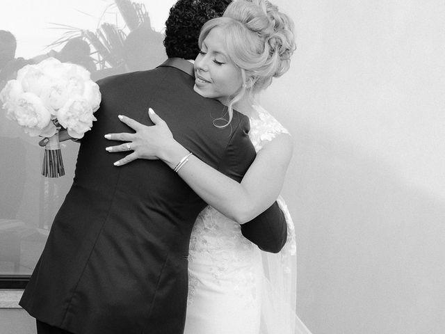 O casamento de Reda e Valeryia em Cascais, Cascais 43
