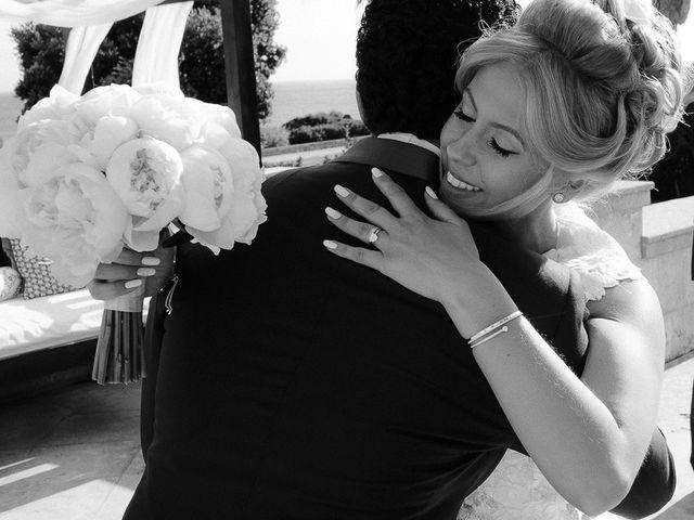 O casamento de Reda e Valeryia em Cascais, Cascais 49