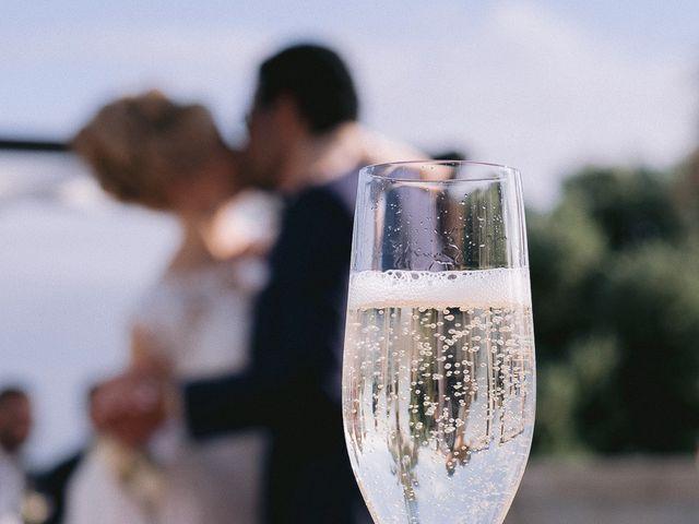 O casamento de Reda e Valeryia em Cascais, Cascais 57