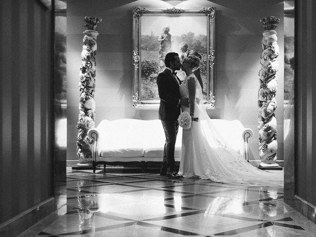 O casamento de Reda e Valeryia em Cascais, Cascais 76