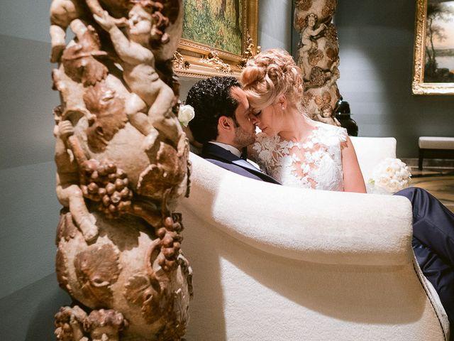 O casamento de Reda e Valeryia em Cascais, Cascais 77