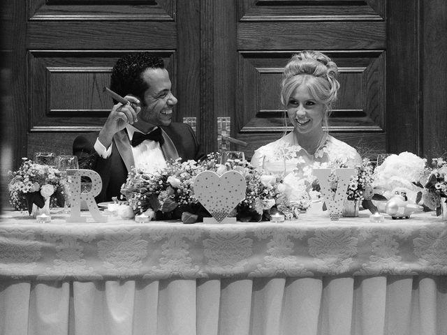 O casamento de Reda e Valeryia em Cascais, Cascais 81