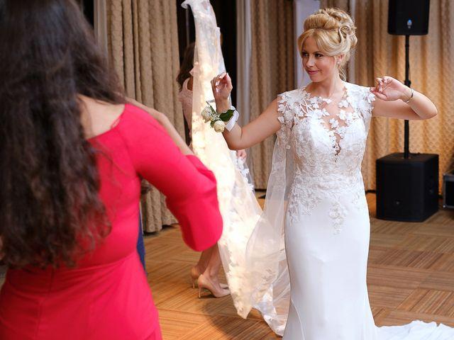 O casamento de Reda e Valeryia em Cascais, Cascais 85