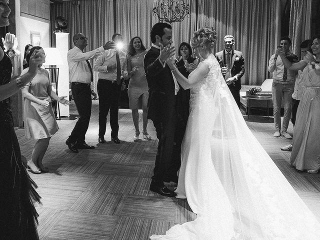 O casamento de Reda e Valeryia em Cascais, Cascais 89