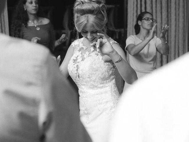O casamento de Reda e Valeryia em Cascais, Cascais 93