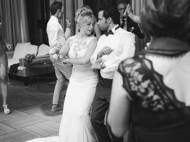O casamento de Reda e Valeryia em Cascais, Cascais 94