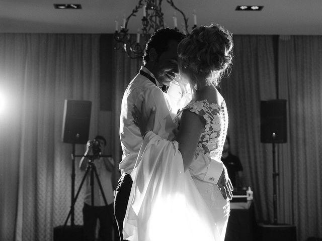 O casamento de Reda e Valeryia em Cascais, Cascais 96