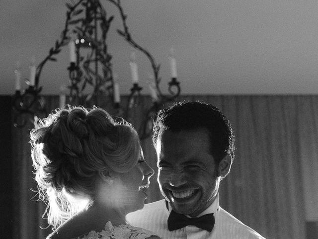 O casamento de Reda e Valeryia em Cascais, Cascais 97