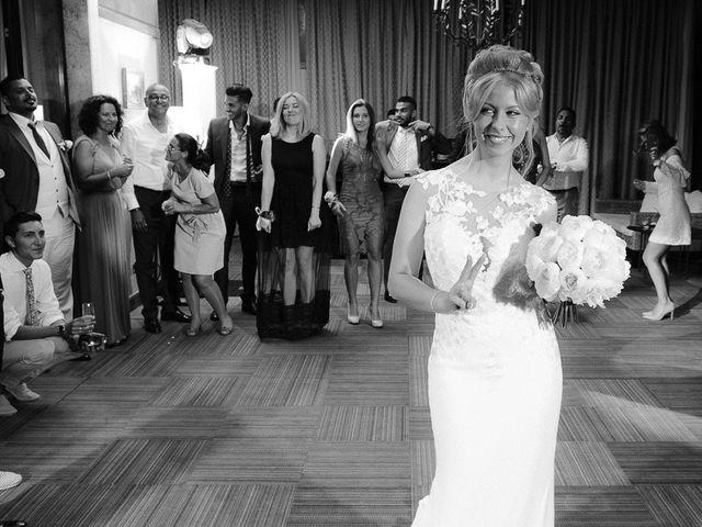 O casamento de Reda e Valeryia em Cascais, Cascais 102