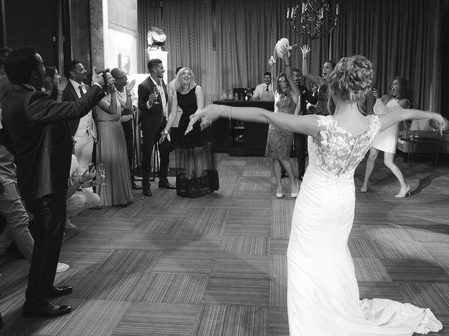 O casamento de Reda e Valeryia em Cascais, Cascais 103