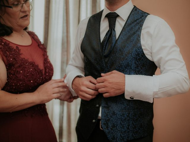 O casamento de Miguel e Sofia em Paços de Ferreira, Paços de Ferreira 5