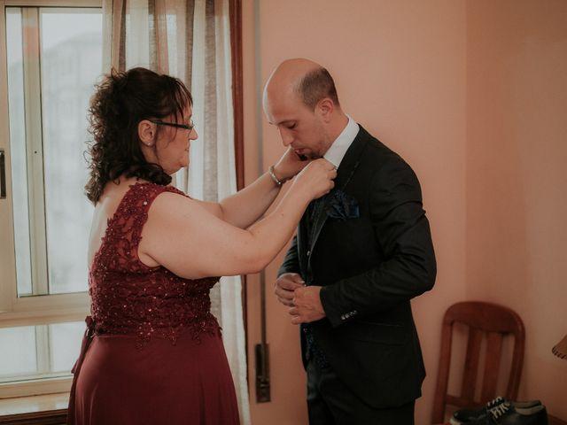 O casamento de Miguel e Sofia em Paços de Ferreira, Paços de Ferreira 6