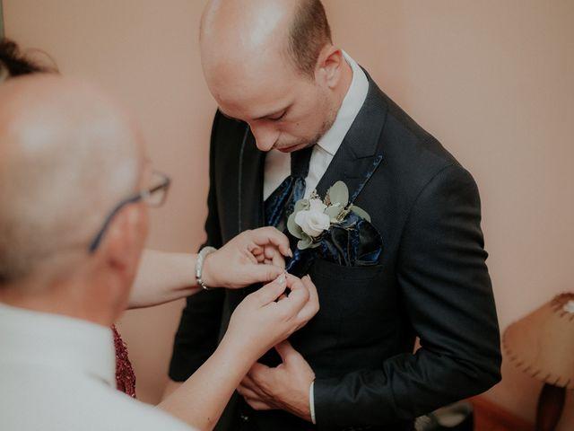 O casamento de Miguel e Sofia em Paços de Ferreira, Paços de Ferreira 7