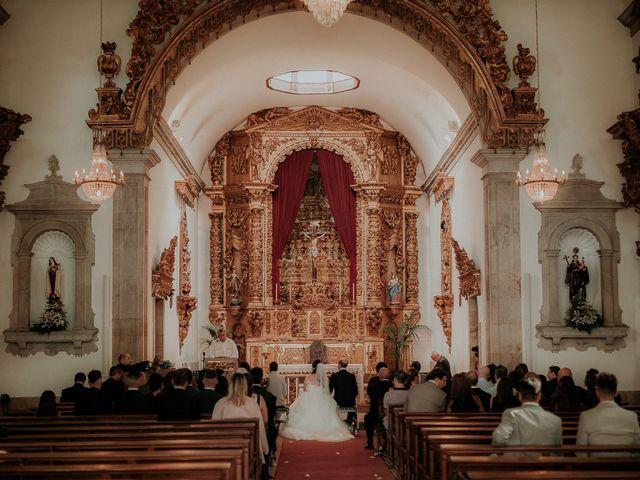 O casamento de Miguel e Sofia em Paços de Ferreira, Paços de Ferreira 30