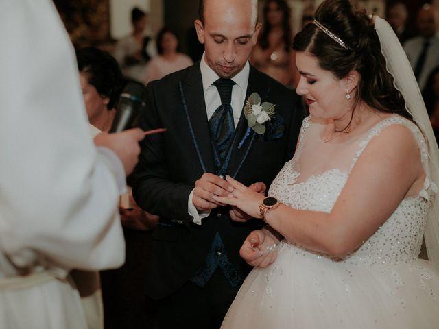 O casamento de Miguel e Sofia em Paços de Ferreira, Paços de Ferreira 32