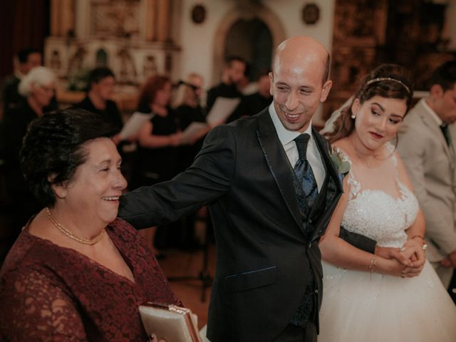 O casamento de Miguel e Sofia em Paços de Ferreira, Paços de Ferreira 34