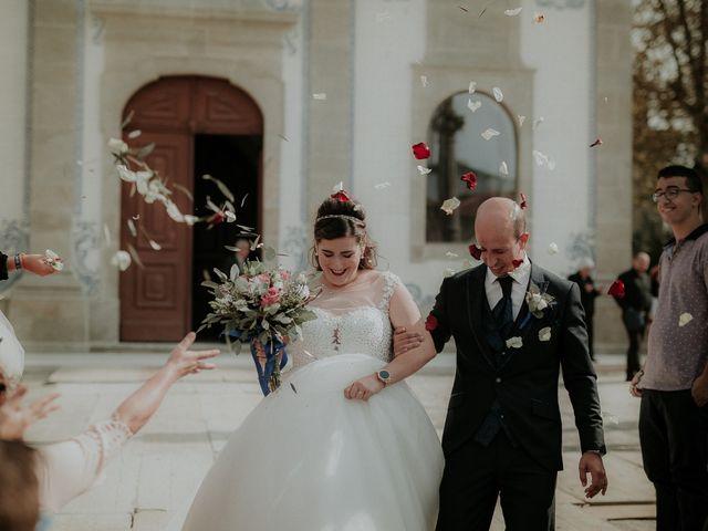 O casamento de Miguel e Sofia em Paços de Ferreira, Paços de Ferreira 35