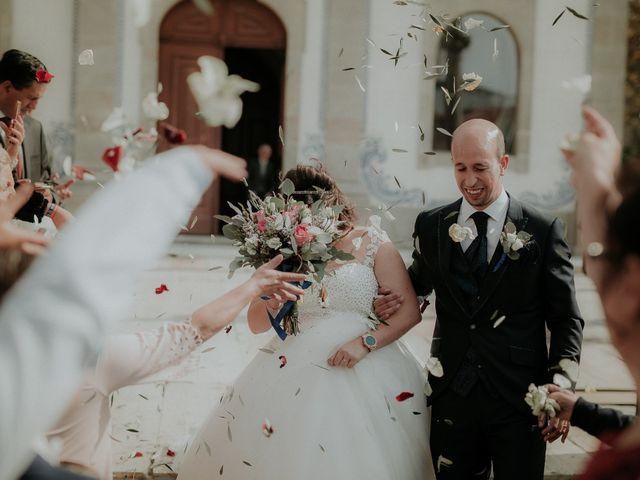 O casamento de Miguel e Sofia em Paços de Ferreira, Paços de Ferreira 36