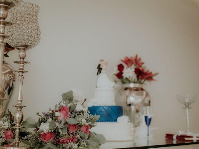 O casamento de Miguel e Sofia em Paços de Ferreira, Paços de Ferreira 41