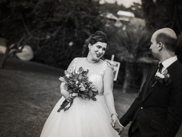 O casamento de Miguel e Sofia em Paços de Ferreira, Paços de Ferreira 50