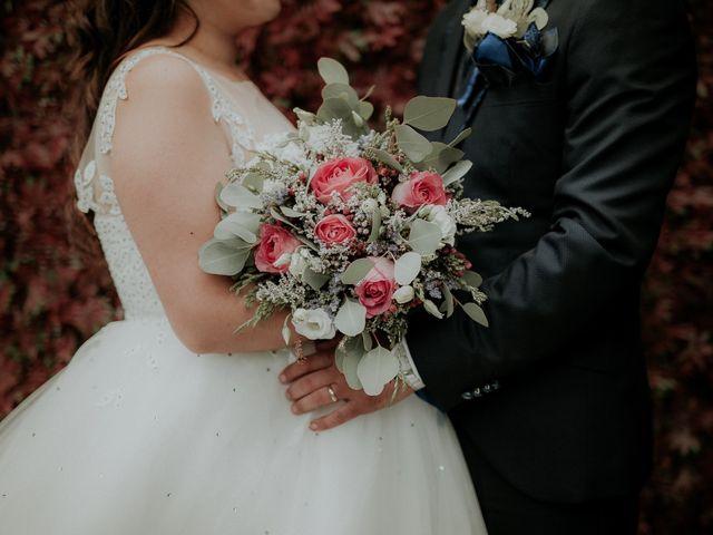 O casamento de Miguel e Sofia em Paços de Ferreira, Paços de Ferreira 51