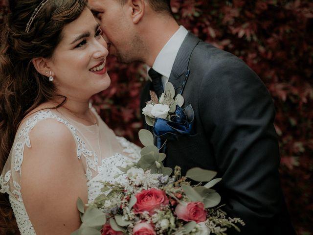 O casamento de Miguel e Sofia em Paços de Ferreira, Paços de Ferreira 52