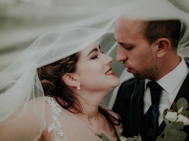 O casamento de Sofia e Miguel