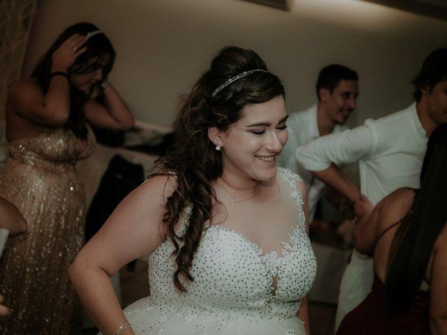 O casamento de Miguel e Sofia em Paços de Ferreira, Paços de Ferreira 58