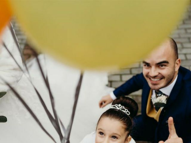 O casamento de Ana e Leonel em Campo, Valongo 3
