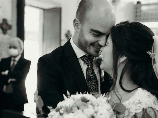 O casamento de Ana e Leonel em Campo, Valongo 1
