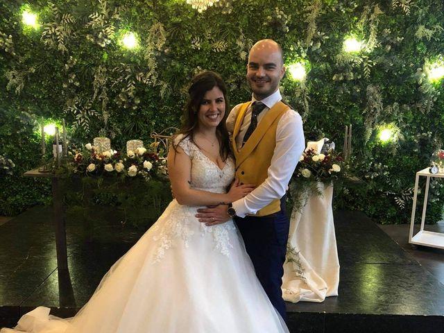 O casamento de Ana e Leonel em Campo, Valongo 6