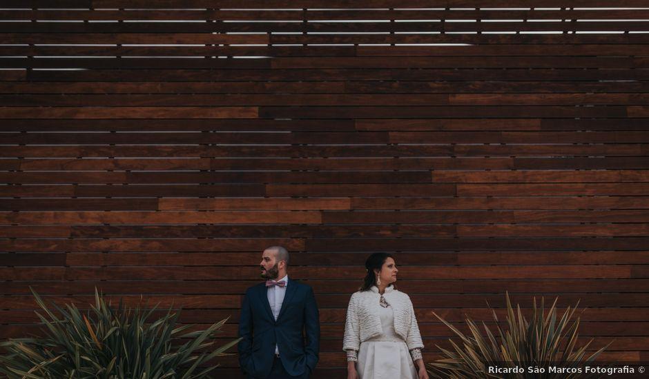 O casamento de Tiago e Patrícia em Tentúgal, Montemor-o-Velho