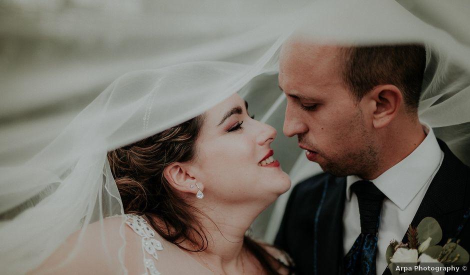 O casamento de Miguel e Sofia em Paços de Ferreira, Paços de Ferreira