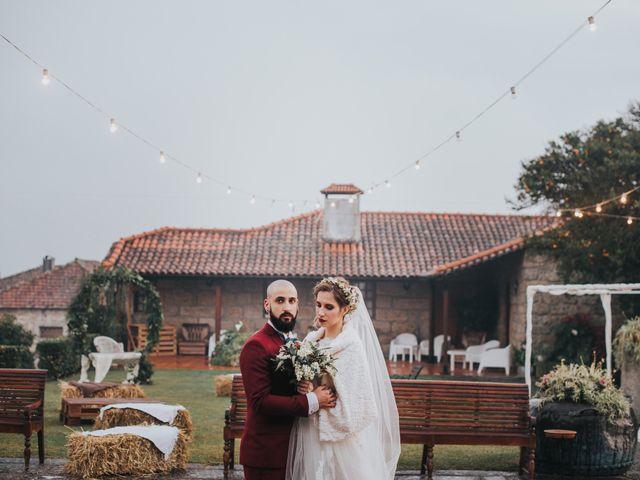 O casamento de Vilaça e Rita em Braga, Braga (Concelho) 1
