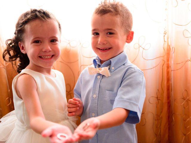 O casamento de Marco e Patricia em Vila Franca de Xira, Vila Franca de Xira 12