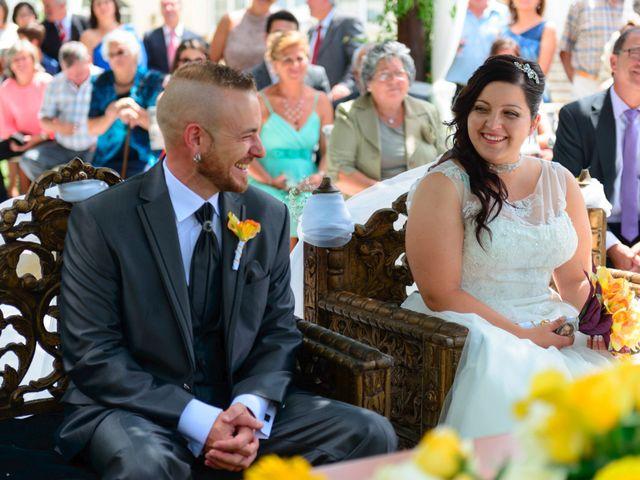 O casamento de Marco e Patricia em Vila Franca de Xira, Vila Franca de Xira 19
