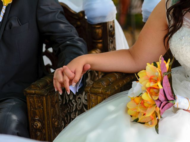 O casamento de Marco e Patricia em Vila Franca de Xira, Vila Franca de Xira 20
