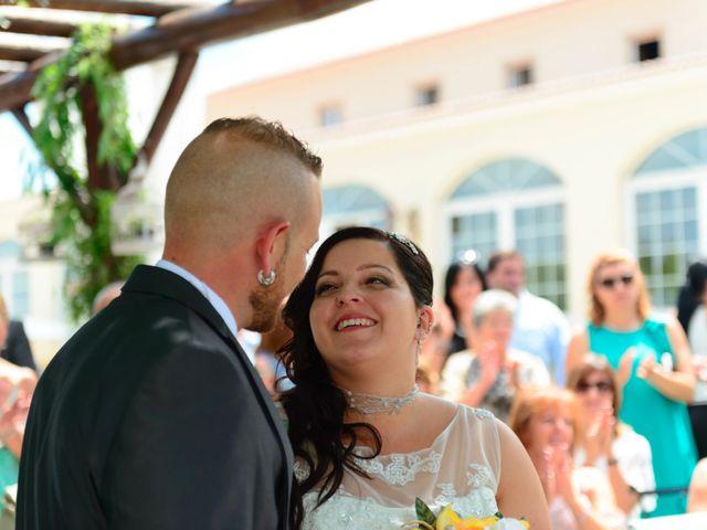 O casamento de Marco e Patricia em Vila Franca de Xira, Vila Franca de Xira 21