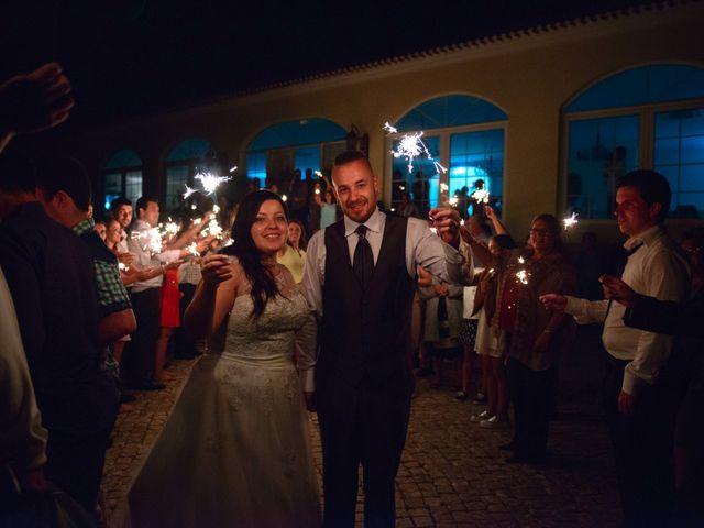 O casamento de Marco e Patricia em Vila Franca de Xira, Vila Franca de Xira 23