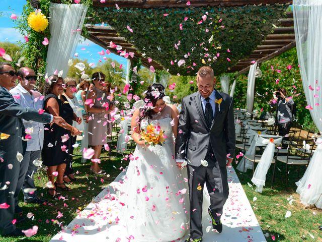 O casamento de Marco e Patricia em Vila Franca de Xira, Vila Franca de Xira 2