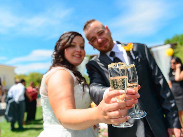 O casamento de Marco e Patricia em Vila Franca de Xira, Vila Franca de Xira 24